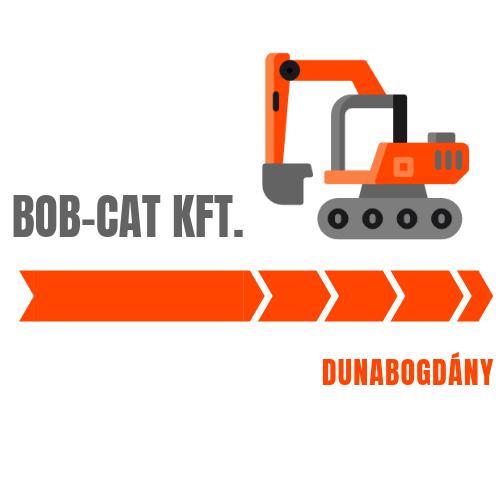 Bob-Cat Kft.